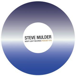 Steve Mulder - Night Light Records Podcast 016