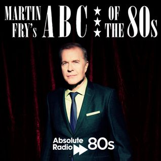 Martin Fry's ABC of the 80s - Part 3
