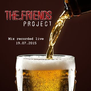 Wellington Boy @ The Friends Project 19.07.2015