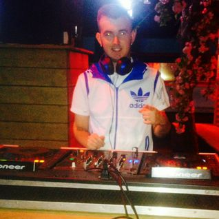 DJ  HuSsϟC @ The Wright Venue (18/6/2014)