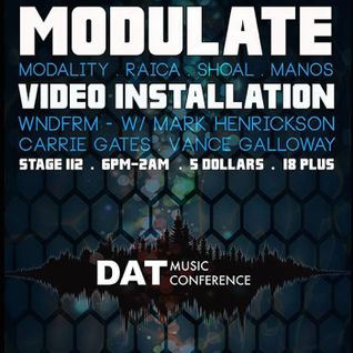 Intellectro (DAT Music Conference 2016)