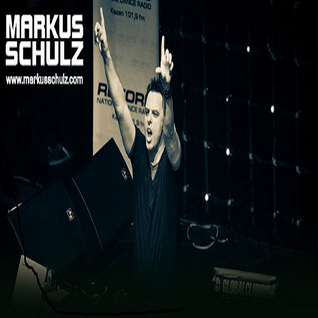 Markus Schulz – Global DJ Broadcast (Year in Review) (17.12.2015)