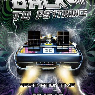 Beat Denied - Back to Psytrance !
