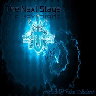 Asla Kebdani - The Next Stage 23 (March 24th, 2014)