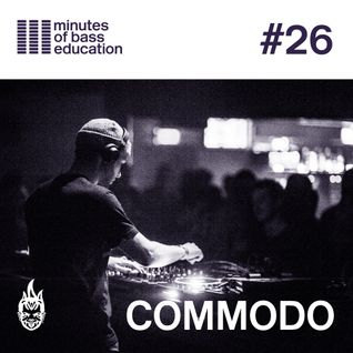 30 Minutes of Bass Education #26 - Commodo