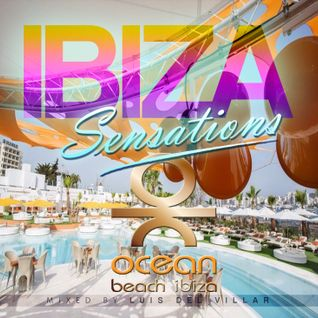 Ibiza Sensations 88 Ocean Beach Ibiza 2014