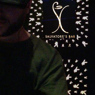 December @ Salvatore's Bar (Playboy club London)