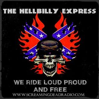 Hellbilly Express - Ep 33 - 06-29-15
