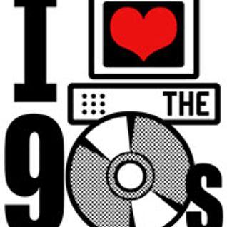 Mixed Set - Dance 1990