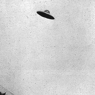 UFO DJ Mix #6 [7.7.15]