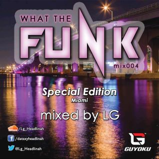 "WhAt The FuNk 004 "" MiaMi """