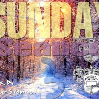Sunday Séance III Mixtape