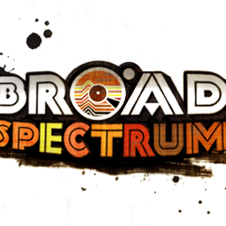 Broad Spectrum Vol. 1 - Djskeme + Leonard Dstroy