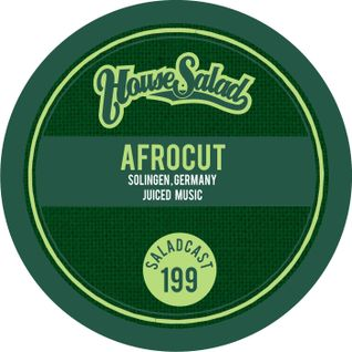 Afrocut in the mix for House Salad Cast #199