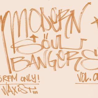 Modern Soul Bangers - Volume 1
