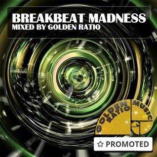 Breakbeat Madness #2