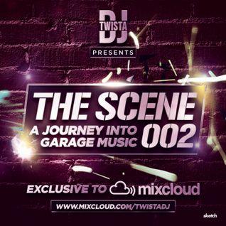 THE SCENE 002 | SNAPCHAT TWISTADJ | TWITTER @TWISTADJ