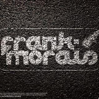 FRANK MORAIS ............