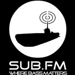Generation Radio - SubFM - 27-08-2013