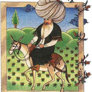 « Voyage au pays des contes » - Hassan le rusé