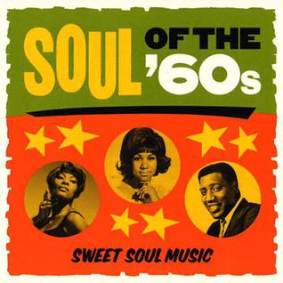 The Best Of 60's Soul