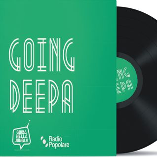 Going Deepa 19/02/2015