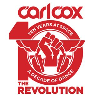 Celebrating 10 years of The Revolution: Yousef's disco mix gift for Carl Cox