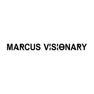 Marcus Visionary - The Visionary Mix Show 009 - Kool London - Tues March 10th 2015