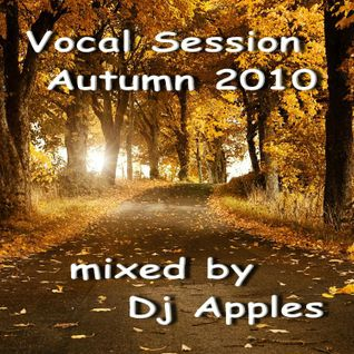 Vocal Session Autumn 2010