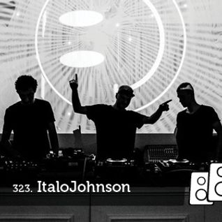 Soundwall Podcast #323: ItaloJohnson