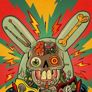 M-Psyder - DJ set Full on Psytrance 2011