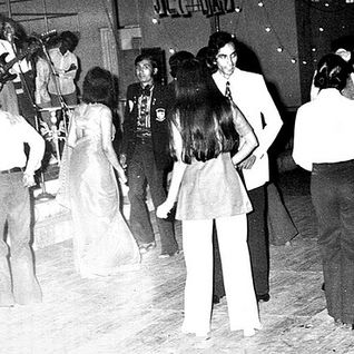 Disco Before Travolta