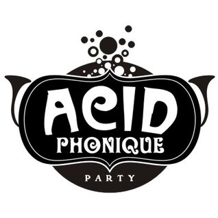 Acid Phonique - Cool Jazz Vol I