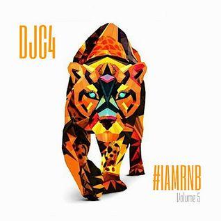 DJC4 - #IAMRNB vol 5