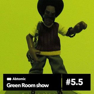 Green Room show #5.5 | Paranoise web Radio