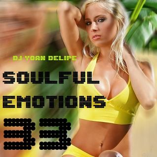 Soulful Emotions #33