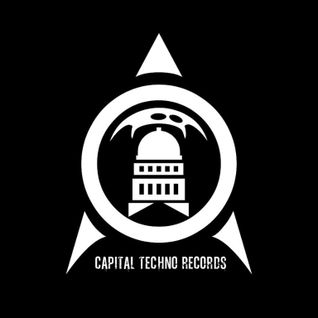 STEEL GROOVES - CAPITAL TECHNO SESSIONS [SEPT 2012]