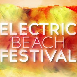 Kenzi - Electric Beach Festival - Oasis Beach, Rhodes - 14/08/14