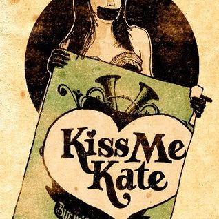 denny viciouz / kiss me kate @ wilde renate