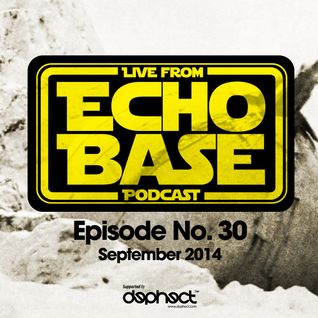 ECHO BASE PODCAST NO.30 SEPTEMBER 2014