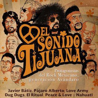Rock en Rebelion 07.17.2016 - El Sonido Tijuana