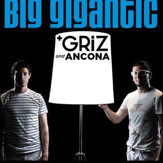 Romy Ancona Live At House Of Blues (10-5-12)