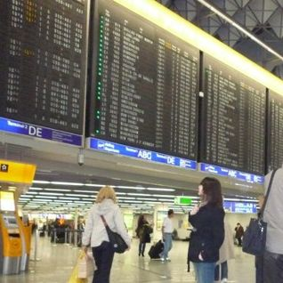 Travelling through...Germany @ Forge Radio