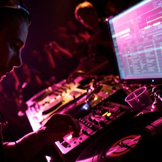 NESIA DJ SET @ LA BODEGA [06.07.2012]