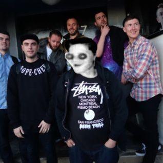 Richie Brains (Exit Records) @ DNB60 - DJ Friction Radio Show, BBC Radio 1 (10.05.2016)