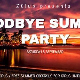 MeetUP Party Ed143 - Club Z (03.09.2016)