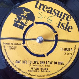 Dub Chronicles #73 (Kane FM)