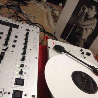 Vinyl Mix Sampler 30 - RSD 2015 Sample Mix 1