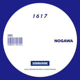 SUBMARINE RECORDS 1617 MIX BY NOGAWA