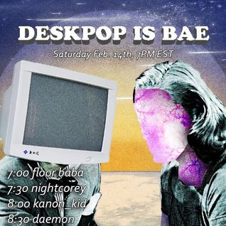 DESKPOP is BAE mix